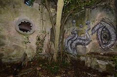 DSC_3892 (kbl phtogaphy) Tags: urbex ruinas lugaresolvidados lugaresabandonados abandono samyang samyang10mm soledad nikon nikon5100 decadencia terror