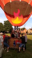180705  - Ballonvaart Sappemeer naar Bonnerveen 13