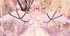 My Angel (♡ℓιℓα кαωαιι♡) Tags: cubiccherry {aii} sintiklia catwa hazy chuing kawaii kawaiisl kawaiigirl kawaiiblogger kawaiisecondlife secondlife secondlife:z=21 secondlifeblogger sl sweet slblogger sweetsl slkawaii slcute slgirl bloggersl blogger bloggersecondlife bento beauty bloggerkawaii bonita fashionsl fashion firestorm fantasy fantasysl