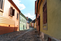 Sighisoara (Marwanhaddad) Tags: travel romania landscape cityscape city