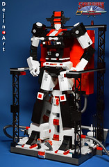 Saber Rider And The Star Sheriffs - Seijushi Bismark - 星銃士ビスマルク - LEGO Photo Collection (Dejin-Art) Tags: 星銃士ビスマルク saber rider and the star sheriffs ramrod bismarck bismark bandai chogokin popy soul of dejin kai dejinkai art artist tv anime studio pierrot nhk toys colt fireball april commander eagle jesse blue nemesis renegade equalizer unit world events productions hikari shinji bill wilcox richard lancelot marian louvre charles hyuza perios deathcula outrider monarch supreme jarr triton matter materie video game videogame tele5 rtl2 kabel1 fernsehen 2018 model lego moc technic daniel barreira gomes
