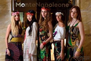Montenapoleone 14