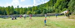 _DSC1377.jpg (Kaminscy) Tags: dinosaurpark dinosaur roztocze kids krasnobrod europe people poland krasnobród lubelskie pl