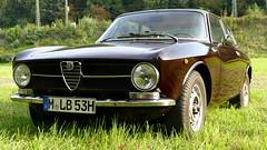 Alfa Romeo GT 1300 Junior (vwcorrado89) Tags: alfa romeo gt 1300 junior coupe bertone