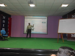 DSCN0049 (D Hari Babu Digital Marketing Trainer) Tags: digital marketing seminar nsibm jamshedpur