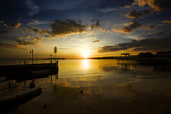 Shine on (Irene TP) Tags: sunset tramonto trasimeno passignano nikon d7100