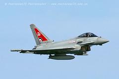 9060 Typhoon (photozone72) Tags: eastbourne airshows aircraft airshow aviation canon canon7dmk2 canon100400f4556lii 7dmk2 typhoon eurofighter raftyphoondisplay raf