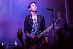 DSC_2835 (PureGrainAudio) Tags: thelongshot greenday billiejoearmstrong theobservatory santaana ca july10 2018 showreview review concertphotography pics photography liveimages photos ericavincent rock alternative altrock indie emo puregrainaudio