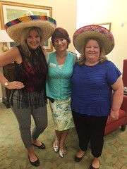 Neptune Society Jacksonville, FL - Fiesta Nurses Day at Symphony at St Augustine