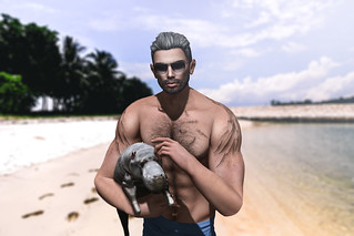 Second Life Hunks & Hippos