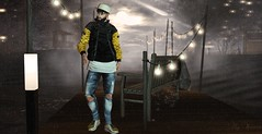Look 408  ✯✯✯  Vexiin ✯  Volkstone  ✯✯✯ -  New Releases!!! (Raphael Gauthier) Tags: gift grouman men pants shirts blouse jacket style blog hair tattoo fashion couple shoes photoshop pgift gacha skin poses free clothes beard casual he event estilo events raphaelgauthier raphael ava avatar avi secondlifeblog second secondlifeblogger secondlife fashionblogger fashionmaleblogger gauthier man moda myuniverse myuniversebyphaelgauthier modulus volkstone vexiin kalback versov newreleases newrelease new dubai