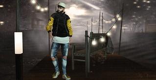 Look 408  ✯✯✯  Vexiin ✯  Volkstone  ✯✯✯ -  New Releases!!!