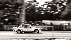 BMW (Philippe POUVREAU) Tags: bmw racing car couse lemans historicracing lemansclassic france 2018 motorsport sport vintage power racingcar voiture sarthe course endurance