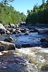 SAND RIVER RAPIDS, ACA PHOTO (alexanderrmarkovic) Tags: sandriver rapids river ontario canada acaphoto