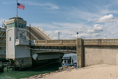 Ocean Grove (mcmessner) Tags: beach belmar boardwalk bridge clouds cloudscape fineart fishing newjersey og oceangrove sky streetphotography summer summertime travel travelphotography usa instaaug us