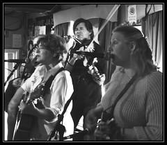 Valerie Smith & Liberty Pike - At The Bell, Bath (Kernek) Tags: bath somerset england urban musicians bans valerie smith liberty pike bluegrass bands