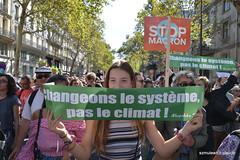 CCA_5133 (szmulewiczturgot) Tags: marchepourleclimat climat ecologie hulot manifestation rechauffementclimatique