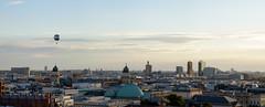 Berliner Skyline