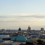 Berliner Skyline thumbnail