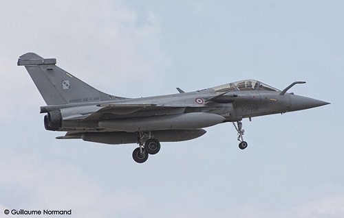 Dassault Rafale C French Air Force n°103 30-HR