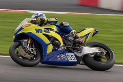 _U8A1065 (Scouseside) Tags: bennettsbritishsuperbike bmw canon7dmkii oultonpark britishsuperbikes kawasaki sigma150600 monster motorbikes superbikes pirelli dickies rockoil msvr motorsport