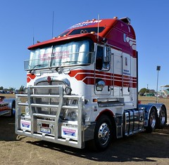 Wickhams (quarterdeck888) Tags: trucks photos truckphotos australiantrucks outbacktrucks workingtrucks primemover class8 overtheroad interstate frosty quarterdeck jerilderietrucks jerilderietruckphotos flickr bdoubles lorry bigrig highwaytrucks interstatetrucks nikon truck kenworth kenworthclassic kk kenworthclassic2018 truckshow truckdisplay workingclasstrucks noprizes worth k200