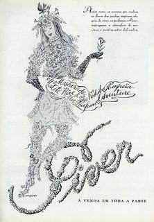 Publicidade, 1942