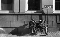 ANALOGUE STOCKHOLM (BambiValentee) Tags: sweden stockholm analog analogue 35mm 35 black white blackwhite blackandwhite film filmphotography filmisnotdead is dead kleinbild abstract artsy street streetphotography urban urbanphotography konica hexacon autoreflex autoreflextc xtol darkroom developing dunkelkammer apx agfa ilford fomapan