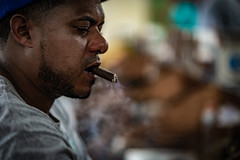 Dominican Republic 2018 - Day_4-30 (mmulliniks) Tags: sony a73 a7iii zeiss batis 85mm sigma cigar factory architecture lifestyle portrait skyline motorcycle ladder stairs natural explore santiago dominican republic san francisco pov travel world latin latino culture artists art