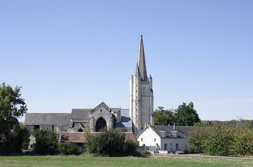 Luzé (Indre-et-Loire)