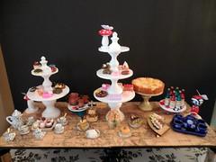 DSCN6345 (ckhouryeve) Tags: miniature foods tableware tea sets servicing set handmade