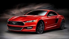 What You Should Wear To New Generation Mustang | new generation mustang (begeloe) Tags: ford mustang best new generation next
