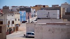Village (pan_orama) Tags: marokko maroc morocco essaouira beach harbour seagulls fish sun color travel