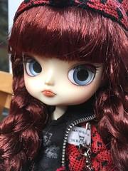 Darya (.Poisoned♥Death.) Tags: pullip ramuw dal steampunk groove jun planning rechipped darya