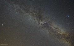 Milky Way Bellingham (Themagster3) Tags: milkyway deepskystacker astronomy astrophotography andromeda cygnusregion stars nightsky