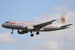 ACA A320 (djrxxs) Tags: cyycyyccalgary aircanada tca transcanadaairlines airbusa319