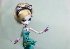 lagoona Blue (olgabrezhneva) Tags: outfit doll hobby monsterhigh monsterhighdolls toy mh monster high mhdoll mhdolls dolls dress lagoona blue lagoonablue куклохобби монстрхай
