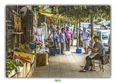 (régisa) Tags: rue street knit saranda sarande shqiperia albania albanie