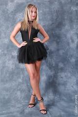 Marta Piastowska (Allan Jones Photographer) Tags: martapiastowski longlegs heels highheels minidress blonde blondemodel beauty hot anklebracelet allanjonesphotographer canon5div fashion