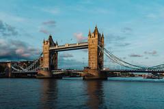 Tower Bridge, London (Sajivrochergurung) Tags: