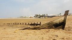 Conil (AMínguezm) Tags: conil cadiz españa spain boats barcas landscapes paisaje colors color old rusty
