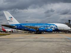 "[CDG] HiFly Malta ""Save the Coral Reefs Livery"" Airbus A380-841 _ 9H-MIP (thibou1) Tags: savethecoralreefslivery thierrybourgain cdg lfpg spotting aircraft airplane nikon d810 tamron sigma hiflymalta airbus airbusa380 a380 a380800 a380841 airaustral run 9hmip push mirpurifoundation hifly akzonobel"