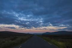cold sky (CatMacBride) Tags: landscape wicklow ireland