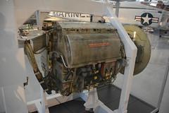 NASM_0426 ANAPG-59 radar (kurtsj00) Tags: nationalairandspacemuseum nasm smithsonian udvarhazy anapg59 radar f4 phantom