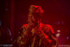 Cultura Nova 2018 - Spiegeltent Muziek