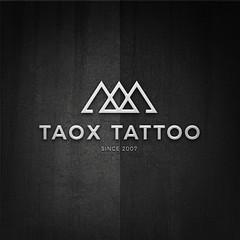 TAOX TATTOO NEW LOGO (taox_novaland) Tags: taox new logo 2018 sl second life tattoo ink