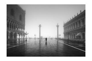 Venice Fog II