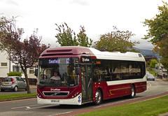 Madder 7900 (SRB Photography Edinburgh) Tags: lothian buses bus edinburgh scotland transport travel