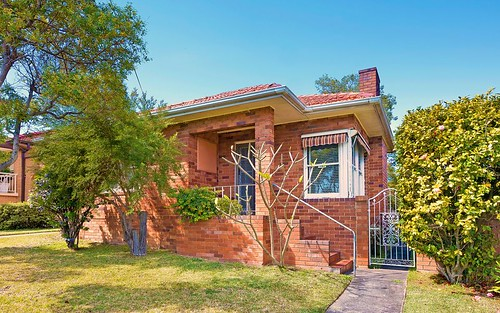 8 Princes St, Ryde NSW 2112