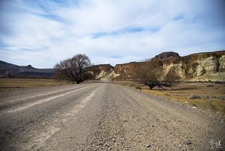 Ruta 12 Camino a Piedra Parada